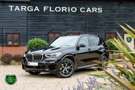 BMW X5 XDRIVE 30D M SPORT - MONSTER SPEC 4