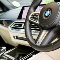 BMW X5 XDRIVE 30D M SPORT - MONSTER SPEC 1