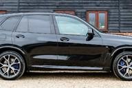 BMW X5 XDRIVE 30D M SPORT - MONSTER SPEC 15