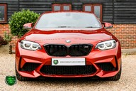 BMW M2 COMPETITION Manual 21