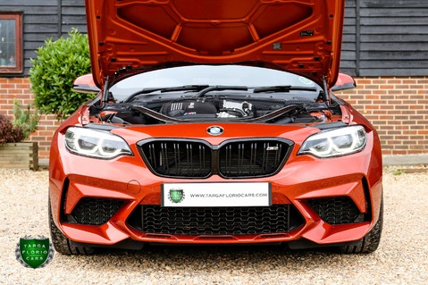 BMW M2 COMPETITION Manual 22