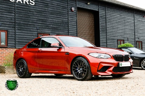 BMW M2 COMPETITION Manual 24