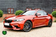 BMW M2 COMPETITION Manual 26
