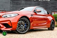 BMW M2 COMPETITION Manual 28