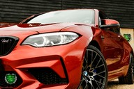 BMW M2 COMPETITION Manual 29
