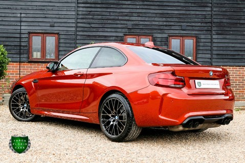 BMW M2 COMPETITION Manual 31