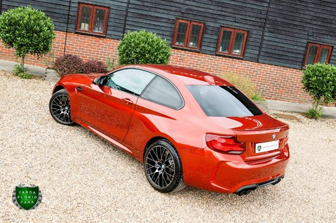 BMW M2 COMPETITION Manual 32