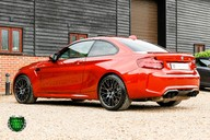 BMW M2 COMPETITION Manual 37