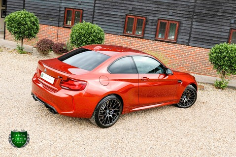 BMW M2 COMPETITION Manual 40