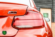 BMW M2 COMPETITION Manual 42