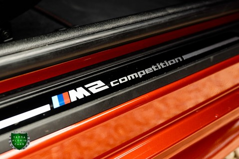 BMW M2 COMPETITION Manual 48