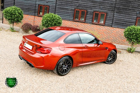BMW M2 COMPETITION Manual 6