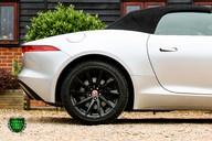 Jaguar F-Type V6 15