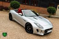 Jaguar F-Type V6 19
