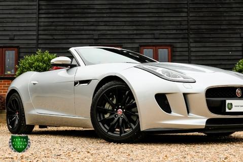 Jaguar F-Type V6 20