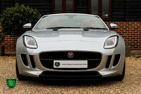 Jaguar F-Type V6 22