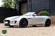 Jaguar F-Type V6 26