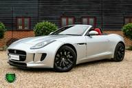 Jaguar F-Type V6 27