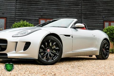 Jaguar F-Type V6 29