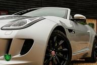 Jaguar F-Type V6 30
