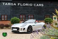 Jaguar F-Type V6 31