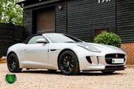 Jaguar F-Type V6 12