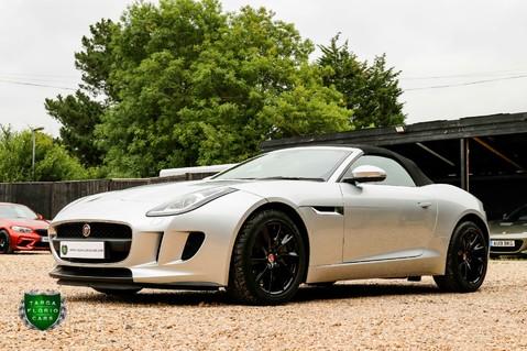Jaguar F-Type V6 61
