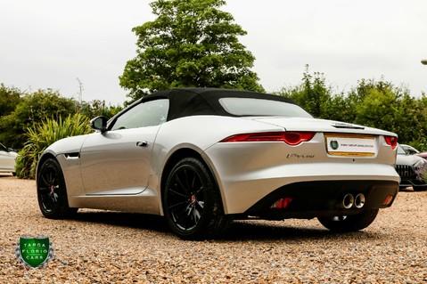 Jaguar F-Type V6 11