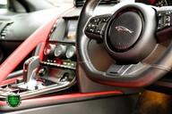 Jaguar F-Type V6 7