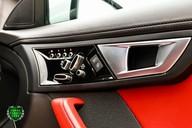 Jaguar F-Type V6 8