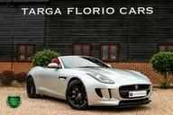 Jaguar F-Type V6 1