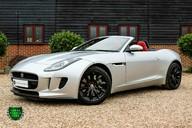 Jaguar F-Type V6 3