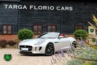 Jaguar F-Type V6 4
