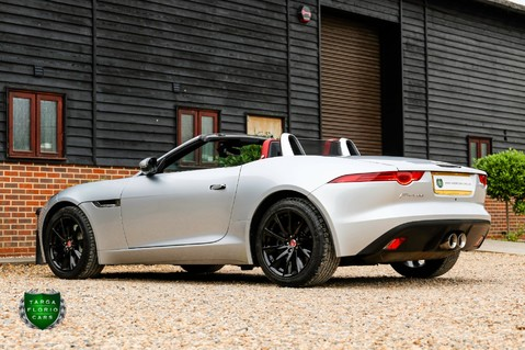 Jaguar F-Type V6 5