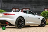 Jaguar F-Type V6 6