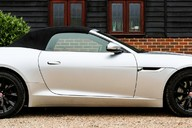 Jaguar F-Type V6 14
