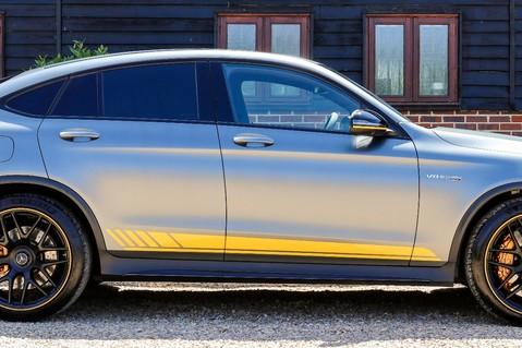 Mercedes-Benz GLC AMG GLC 63 S 4MATIC EDITION 1 15