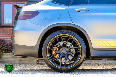 Mercedes-Benz GLC AMG GLC 63 S 4MATIC EDITION 1 17