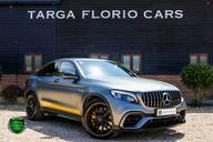 Mercedes-Benz GLC AMG GLC 63 S 4MATIC EDITION 1 16
