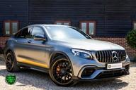 Mercedes-Benz GLC AMG GLC 63 S 4MATIC EDITION 1 18