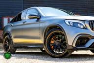 Mercedes-Benz GLC AMG GLC 63 S 4MATIC EDITION 1 20