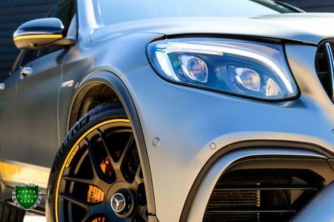Mercedes-Benz GLC AMG GLC 63 S 4MATIC EDITION 1 21