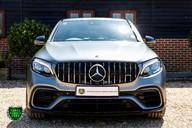 Mercedes-Benz GLC AMG GLC 63 S 4MATIC EDITION 1 22
