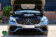 Mercedes-Benz GLC AMG GLC 63 S 4MATIC EDITION 1 23