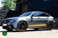 Mercedes-Benz GLC AMG GLC 63 S 4MATIC EDITION 1 27