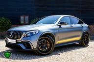 Mercedes-Benz GLC AMG GLC 63 S 4MATIC EDITION 1 28