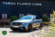 Mercedes-Benz GLC AMG GLC 63 S 4MATIC EDITION 1 32