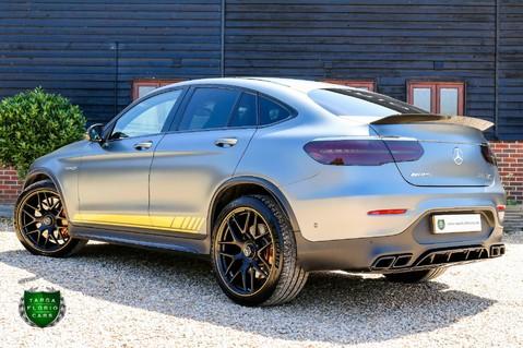Mercedes-Benz GLC AMG GLC 63 S 4MATIC EDITION 1 33