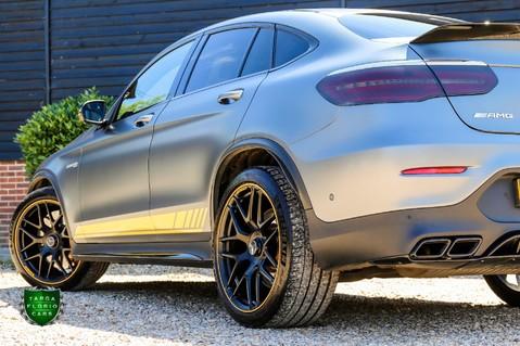 Mercedes-Benz GLC AMG GLC 63 S 4MATIC EDITION 1 35