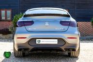 Mercedes-Benz GLC AMG GLC 63 S 4MATIC EDITION 1 36